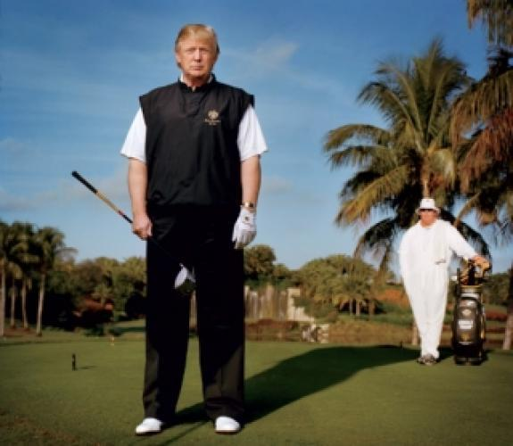 Donald J. Trump's Fabulous World of Golf next episode air date poster