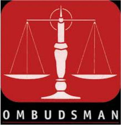 De Ombudsman (2010) next episode air date poster