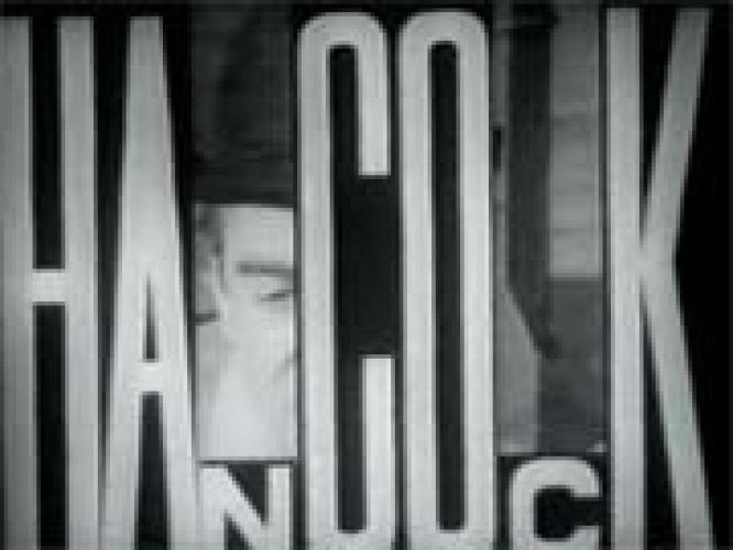 Hancock (1963) next episode air date poster