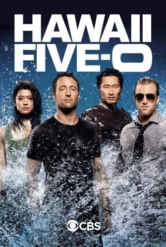 Hawaii Five-0 next episode air date poster