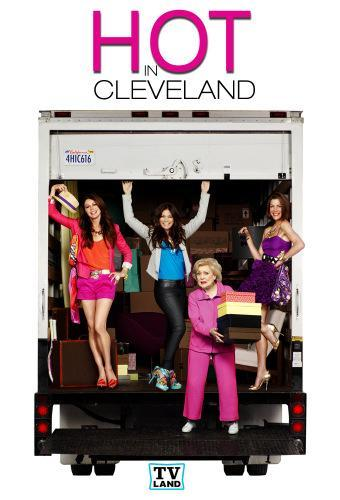 Hot in Cleveland next episode air date poster