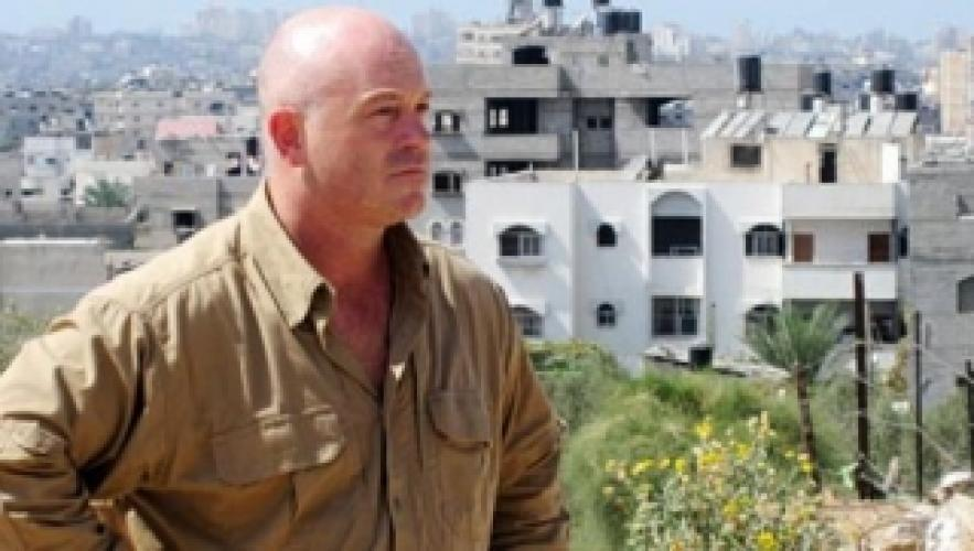 Ross Kemp in the Middle East next episode air date poster