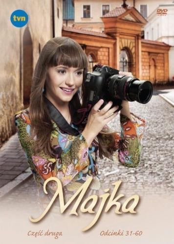 Majka next episode air date poster