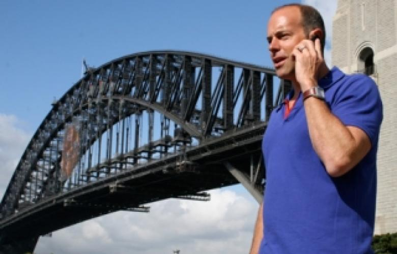 Relocation: Phil Down Under next episode air date poster