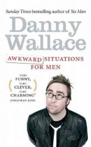 Awkward Situations for Men next episode air date poster