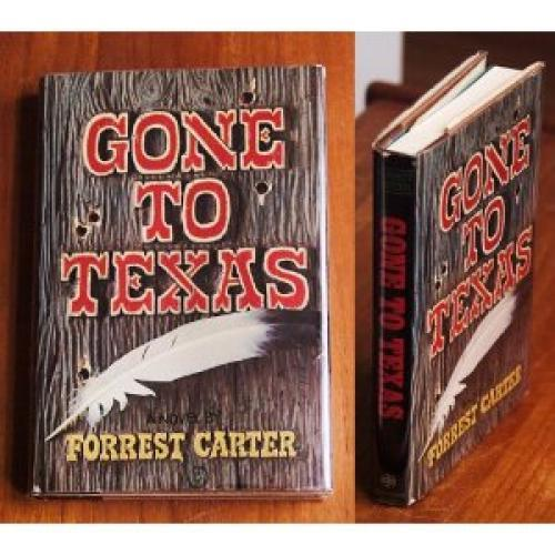 Gone to Texas: The Lives of Forrest Carter next episode air date poster