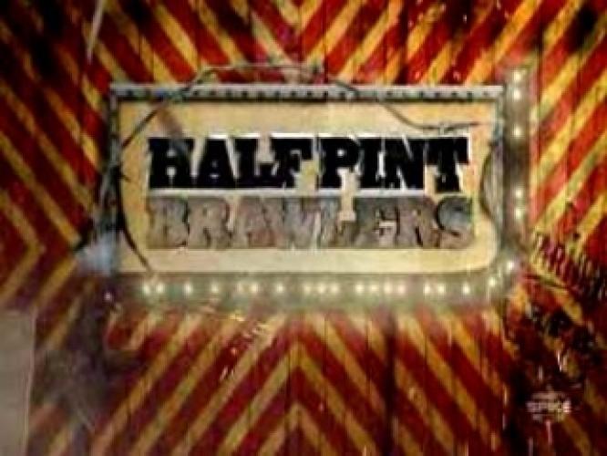 Half Pint Brawlers next episode air date poster