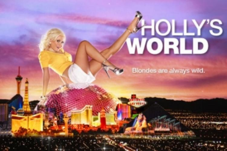 Holly's World next episode air date poster