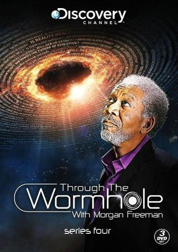 Through the Wormhole next episode air date poster