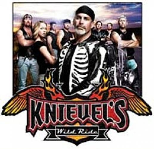 Knievel's Wild Ride next episode air date poster