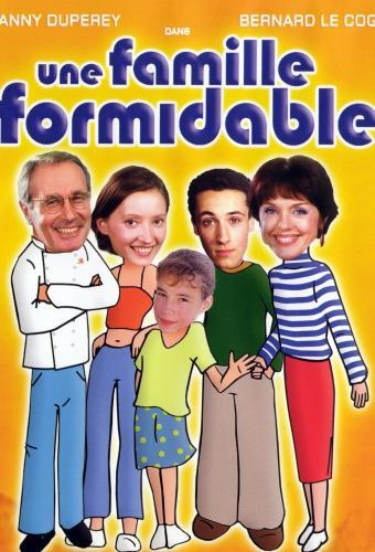 Une famille formidable next episode air date poster