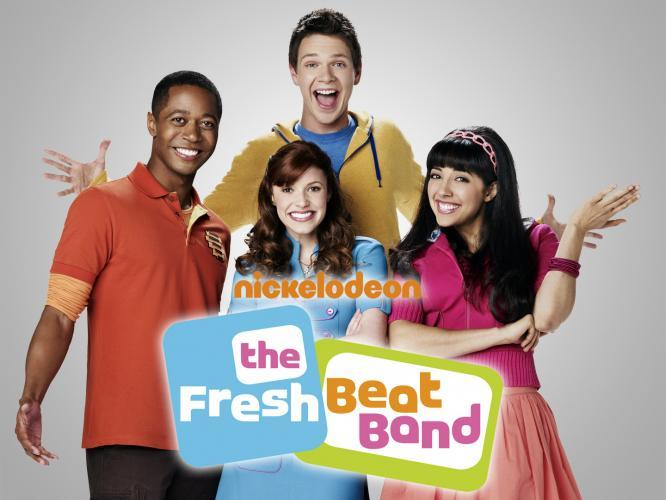 The Fresh Beat Band next episode air date poster