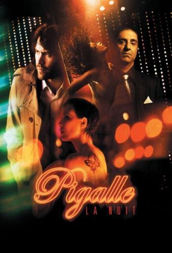 Pigalle, la nuit next episode air date poster