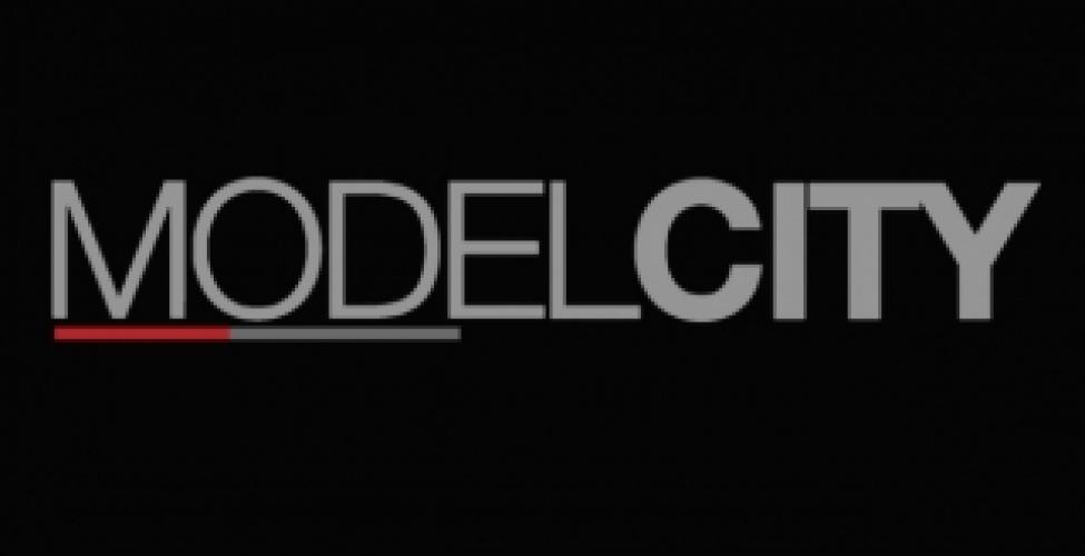 Model City next episode air date poster