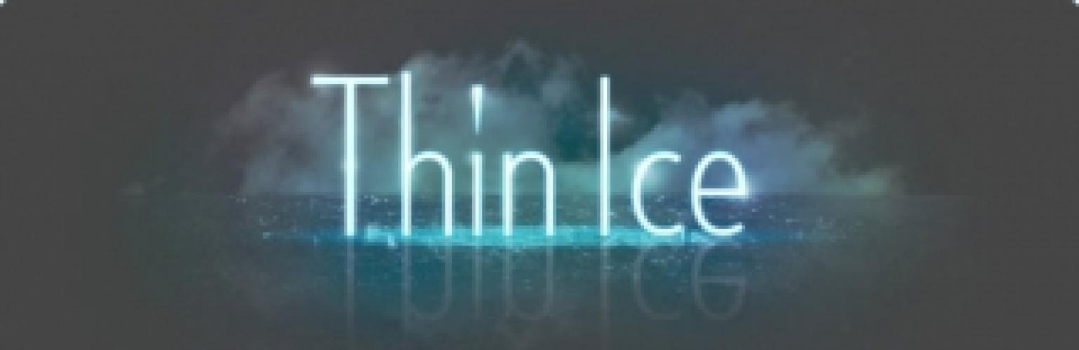 Thin Ice (2010) next episode air date poster