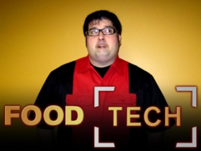Food Tech next episode air date poster