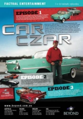 Car Czar next episode air date poster