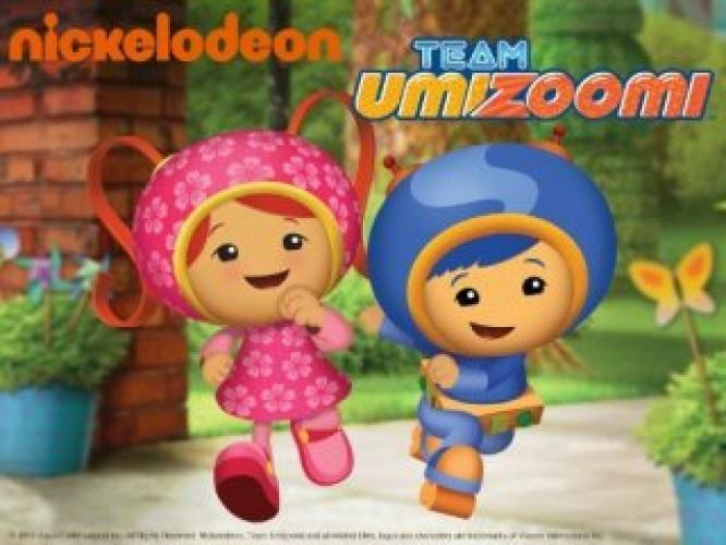 Team Umizoomi next episode air date poster
