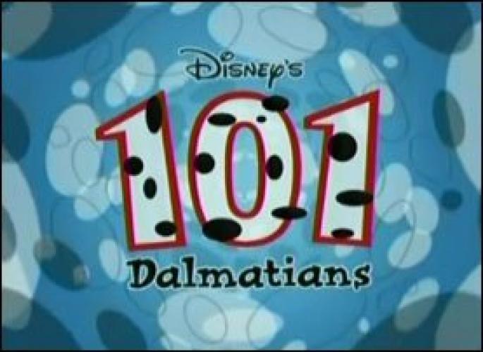 101 Dalmatians: The Series next episode air date poster