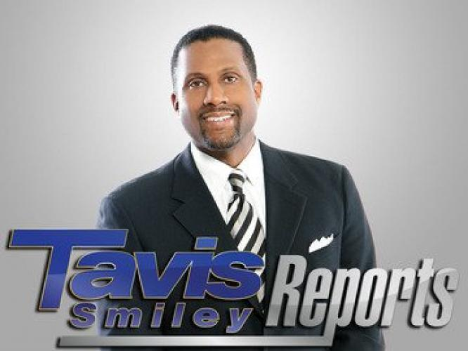 Tavis Smiley Reports next episode air date poster