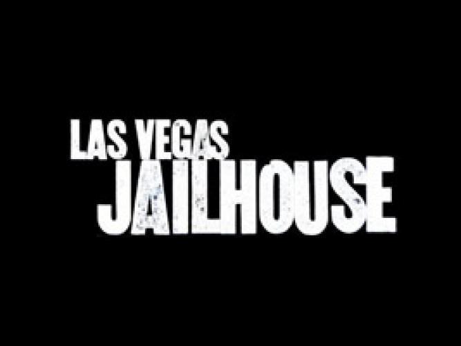 Las Vegas Jailhouse next episode air date poster