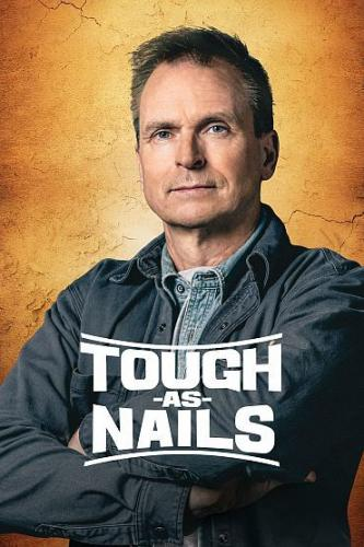 Tough As Nails next episode air date poster