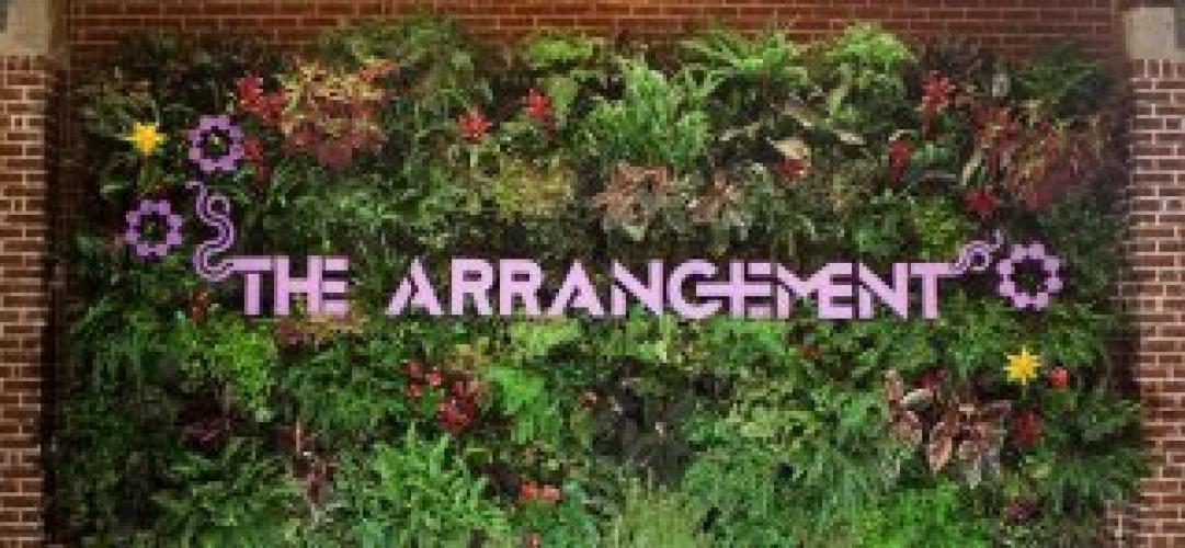 The Arrangement next episode air date poster