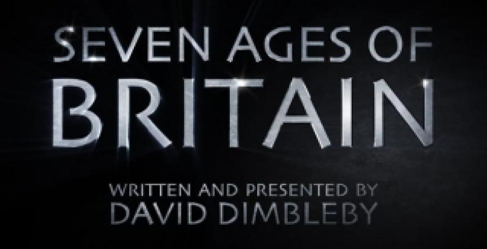 The Seven Ages Of Britain next episode air date poster