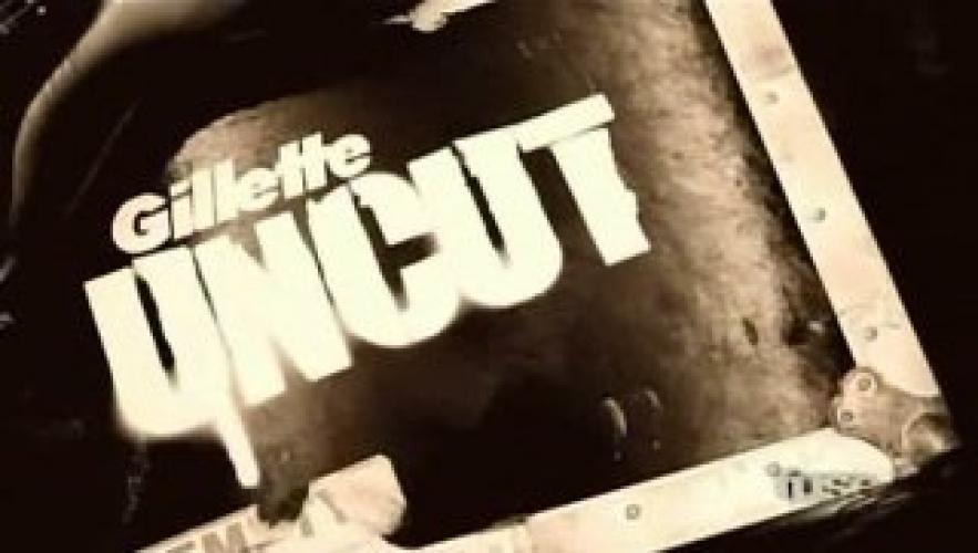Gillette UNCUT next episode air date poster