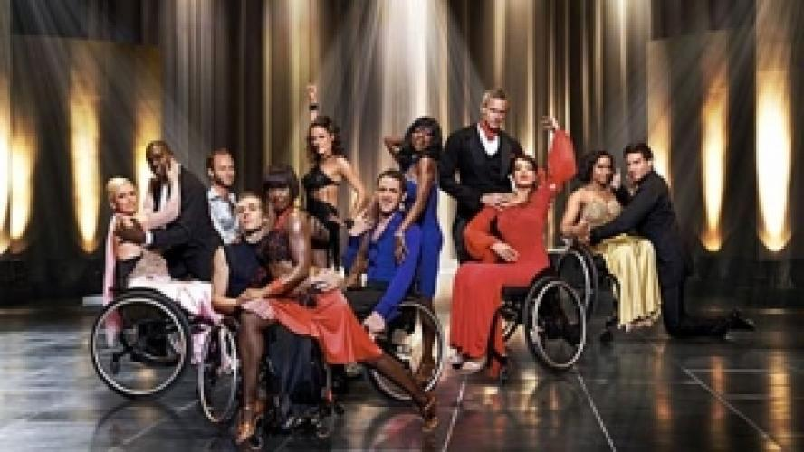 Dancing On Wheels next episode air date poster