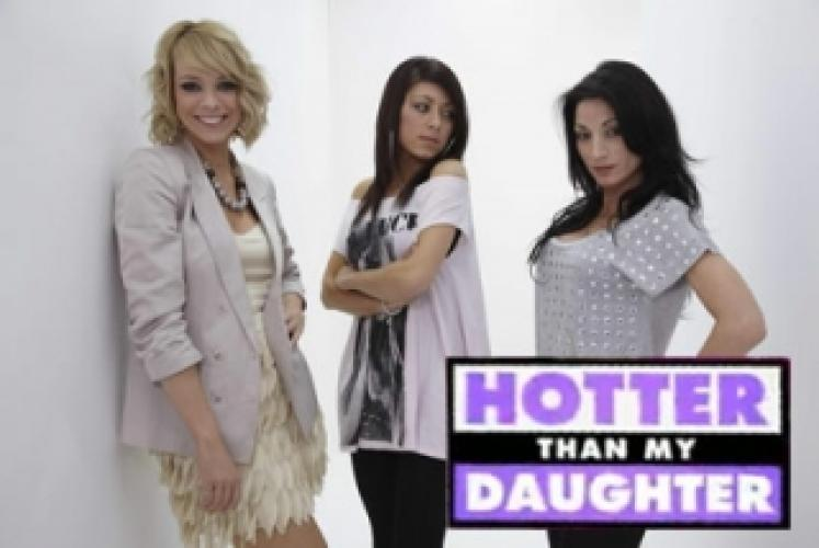 Hotter Than My Daughter next episode air date poster