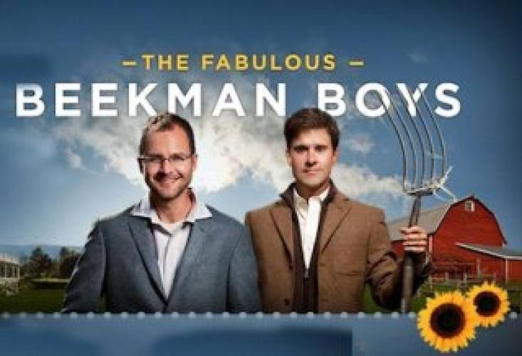 The Fabulous Beekman Boys next episode air date poster