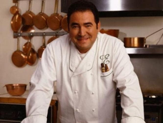 Emeril Lagasse Show next episode air date poster