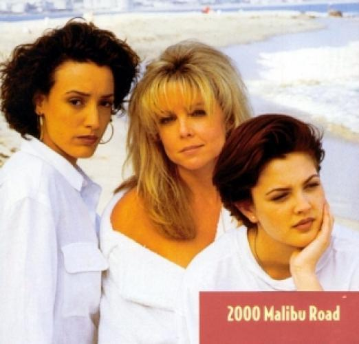 2000 Malibu Road next episode air date poster