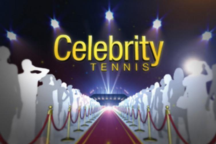 Celebrity Tennis next episode air date poster