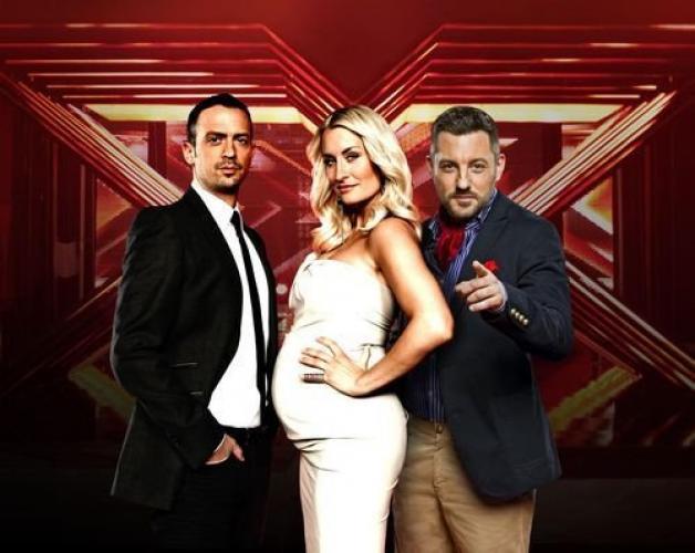 X Factor (DE) next episode air date poster