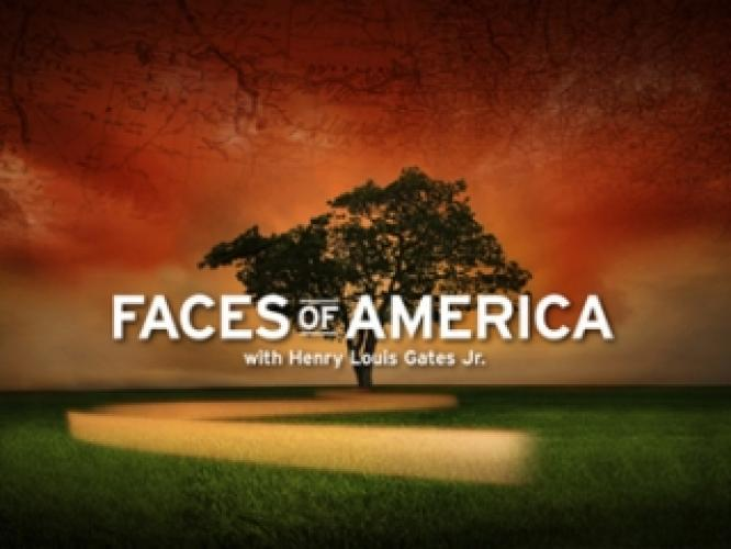 Faces of America with Henry Louis Gates Jr. next episode air date poster