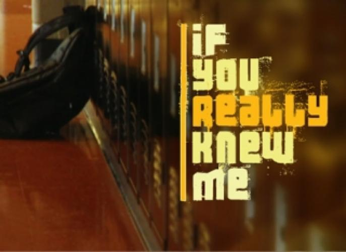 If You Really Knew Me next episode air date poster