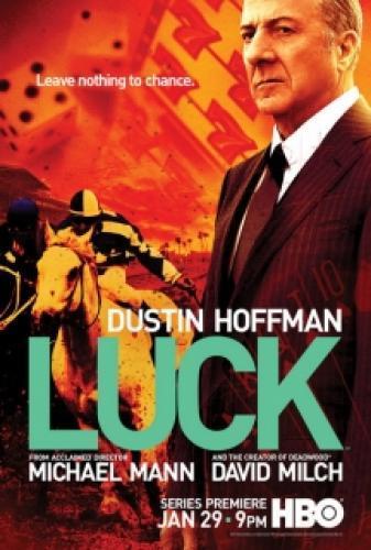 Luck next episode air date poster
