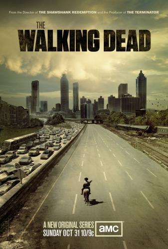 The Walking Dead next episode air date poster