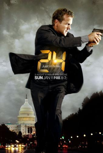 24 next episode air date poster