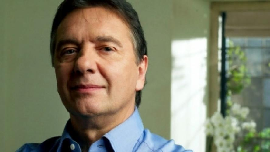 Raymond Blanc's Kitchen Secrets next episode air date poster