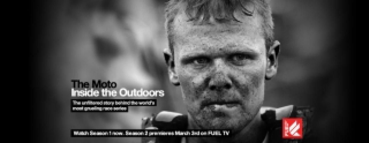 The Moto: Inside the Outdoors next episode air date poster