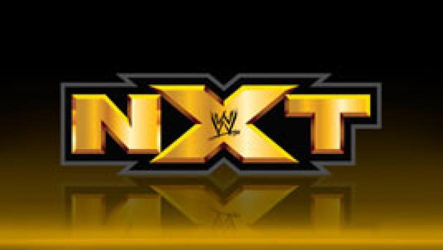 WWE NXT next episode air date poster