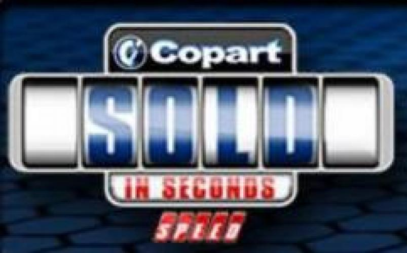 Sold in Seconds next episode air date poster
