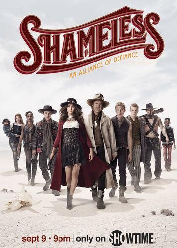 Shameless next episode air date poster