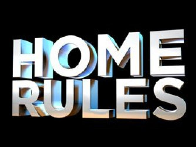 Home Rules next episode air date poster