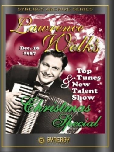 Lawrence Welk's Top Tunes and New Talent next episode air date poster
