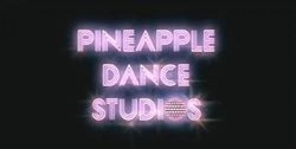 Pineapple Dance Studios next episode air date poster