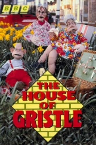 The House of Gristle next episode air date poster